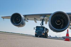 Carburants aviation