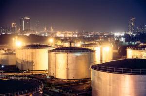 Dépôts pétroliers & stockages liquides
